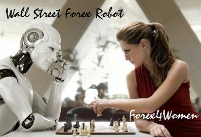 Wall street forex robot 3.9